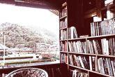 ज्ञान का टापू: कश्मीर में खुली किताबों वाली कॉफी शॉप