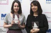 'द वेजिटेरियन' की लेखिका हैन कैंग को मिला मैन बुकर पुरस्कार