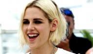 Kristen Stewart, Lupita Nyong'o eyed for 'Charlie's Angels' remake