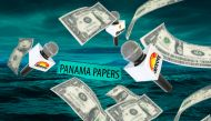 Panama Papers name big shots in top Indian newspapers