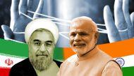 ईरान दौरे से नरेंद्र मोदी क्या हासिल कर सकते हैं?