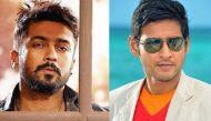 Brahmotsavam's Mahesh Babu says that only Suriya could pull off a film like 24
