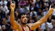 ओलंपिक में सुशील कुमार की दावेदारी पर कुश्ती महासंघ और सरकार को नोटिस
