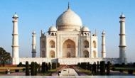 Bajrang Dal's women wing allegedly hold 'aarti' in Taj Mahal; says, 'Namaz has damaged the sanctity of the place'