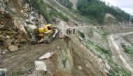 10 killed in Assam landslides after incessant rains