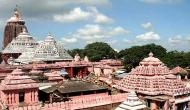 Jagannath temple case: SC asks amicus to visit shrine to assess issues facing devotees
