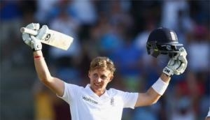 Joe Root becomes fourth-highest run-scorer for England in Test