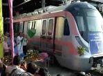 दिल्ली में बिना ड्राइवर वाली मेट्रो चलने वाली है!
