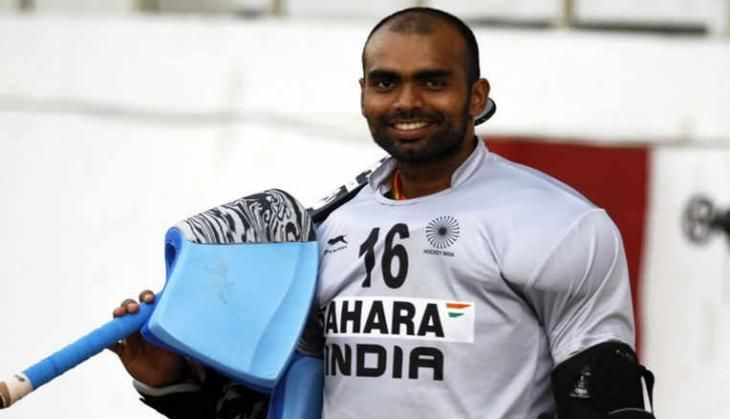 FIH confirms nomination of PR Sreejesh to FIH Athletes' Committee