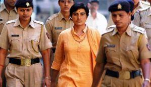 2008 Malegaon blast: NIA court rejects Sadhvi Pragya's bail plea