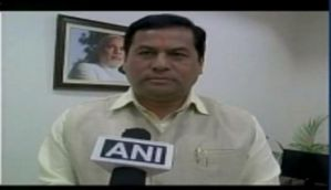 Assam Election Results 2016: BJP overthrows Congress; Sarbananda Sonowal to be 1st BJP CM for Assam
