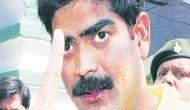 तिहाड़ जेल में भूख हड़ताल पर बैठा शहाबुद्दीन, कहा- मेरा 15 किलो वजन कम हो गया