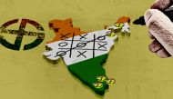 Congress-mukt Bharat: BJP inches closer to its goal