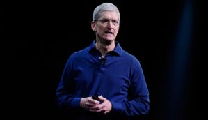 Here is what Tim Cook told Apple employees after Trump won the US election