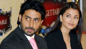 Has Aishwarya Rai Bachchan put her career on hold?