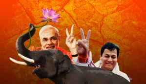 BJP's Assam win shows coalitions are here to stay