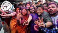 Congress strategy backfires. BJP chuffed at Assam win