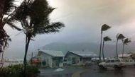 Andhra Pradesh and Tamil Nadu on alert as cyclone Roanu forms in Bay of Bengal