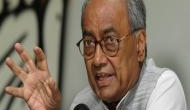 Bajrang Dal, BJP office bearers caught spying for ISI: Digvijaya Singh