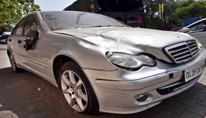 Delhi: Mercedes hit-and-run case accused moves court challenging JJB order to try him as adult