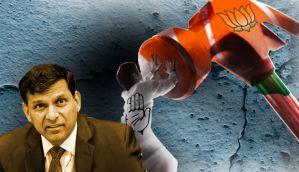 कांग्रेस: स्वामी का राजन पर हमला एक फासीवादी अभियान