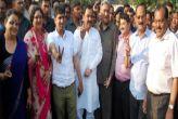 उत्तराखंड: कांग्रेस के नौ बागी विधायकों ने थामा बीजेपी का दामन