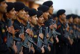 स्मृति ईरानी को मिली जेड श्रेणी की सुरक्षा