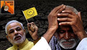 Candidate Modi made big promises to farmers. Has PM Modi kept any?