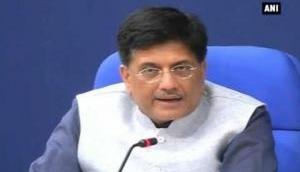 No proposal made to split Coal India: Power Minister Piyush Goyal
