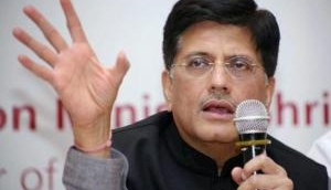 Piyush Goyal holds consultation meeting with representatives of e-commerce firms