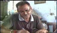 JD(U) MLC Heera Prasad Bind's supporters allegedly threaten Bihar journalist; FIR lodged