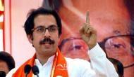 Shiv Sena attacks BJP over call for President's rule in Maharashtra