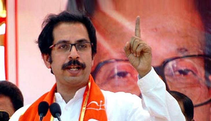 Why is standing in queue for money being equated with patriotism: Uddhav Thackeray to BJP govt