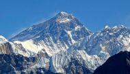 माउंट एवरेस्ट नहीं है दुनिया का सबसे ऊंचा पर्वत!