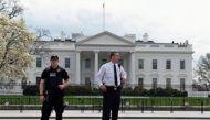 अमेरिका: व्हाइट हाउस के सामने संदिग्ध बंदूकधारी को गोली मारी