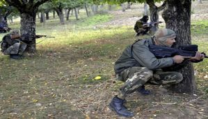 J&K: Two soldiers and two terrorists killed in Kupwara gunbattle