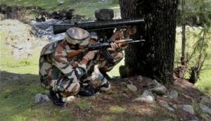 J-K: Two Hizbul Mujahideen terrorists killed by security forces in Handwara encounter