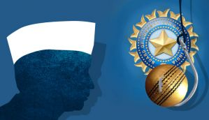 The politics-cricket marriage, and how Anurag Thakur can take it forward