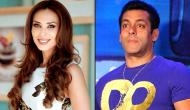 Is Iulia Vantur joining Salman Khan in New York?