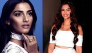 Sonam Kapoor reacts to Twitter calling her Cannes 2016 red carpet outfit a 'rumali roti'
