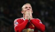 Wayne Rooney bids adieu to international football