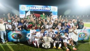 AFC Cup: Mohun Bagan face depleted Colombo FC, aim playoff berth