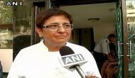 SC refuses to intervene Madras HC order against Kiran Bedi