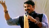 Non-bailable warrant issued against BJP MP Manoj Tiwari for failing to appear in court