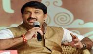 BJP's Manoj Tiwari: Rise in Delhi crime due to illegal migrants, need for citizens list