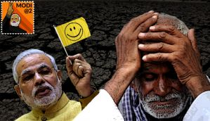 दो साल भगवाराजः किसानों को किए वादे पर भी सरकार ने लिया यू-टर्न