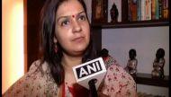 कांग्रेस की महिला प्रवक्ता को निर्भया की तरह रेप की धमकी