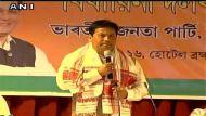 असम: सर्बानंद सोनोवाल 24 मई को लेंगे सीएम पद की शपथ