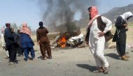 Forget Kashmir, focus on Balochistan, BJP tells Pakistan, alleges Army, govt torturing people