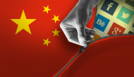 चीन सरकार सेंसर किए बिना भी नियंत्रित कर रही है जनता के विचार